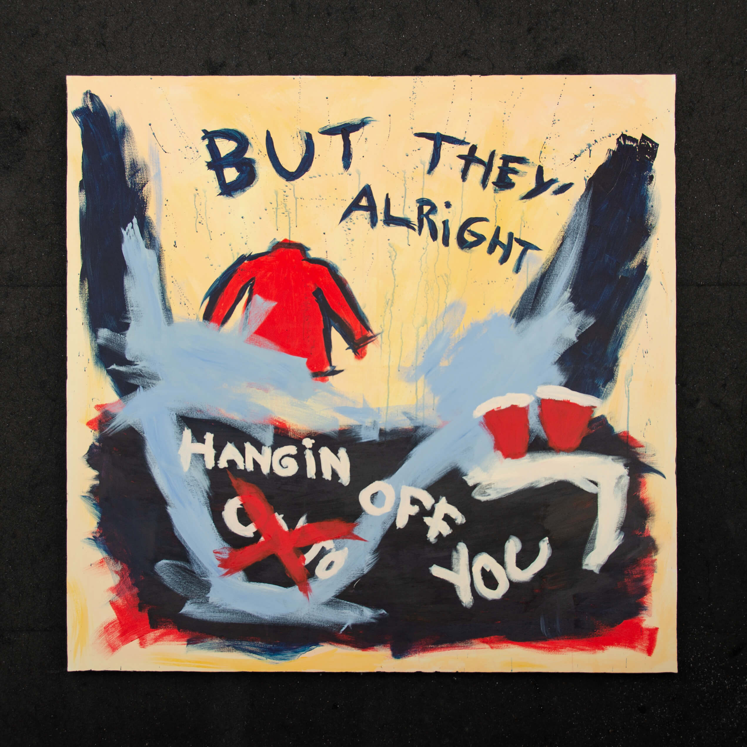 hangin-off-you